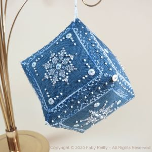 Cube Let it Snow