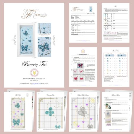 Butterfly Trail 03 – Faby Reilly Designs