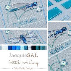 SAL Jacquie • Livret magique