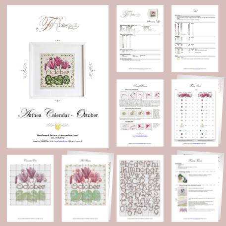 Anthea October 03 – Faby Reilly Designs