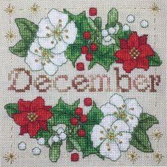 Calendrier Anthéa • Décembre