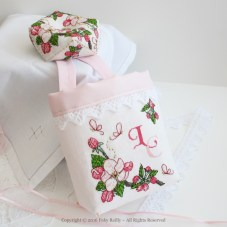 Apple Blossom ORT Bag