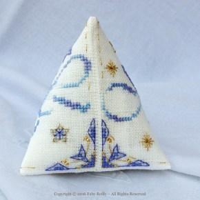 Frosty Star Humbug
