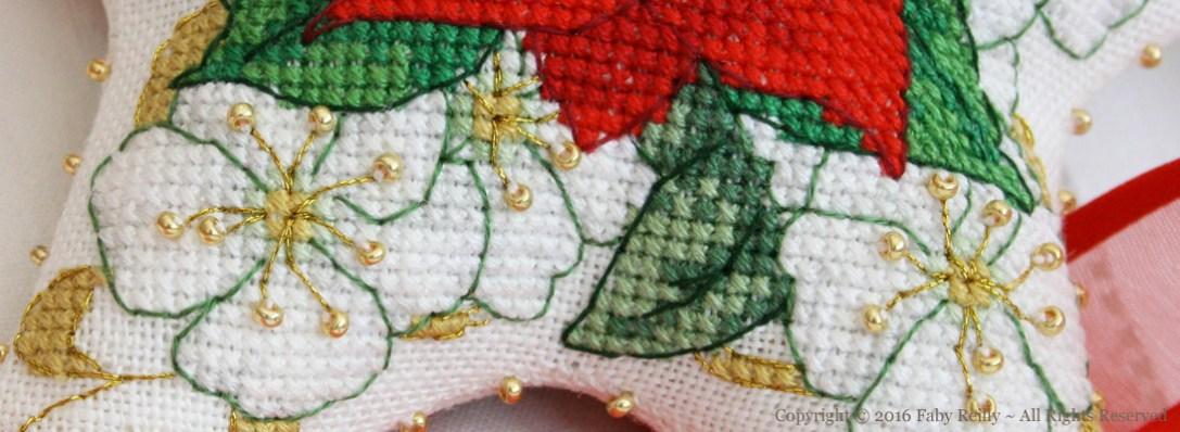 Etoile Poinsettia