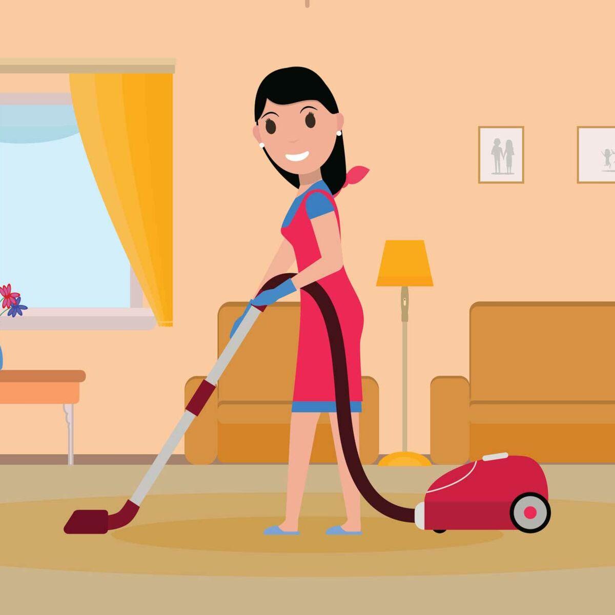 pour nettoyer un tapis