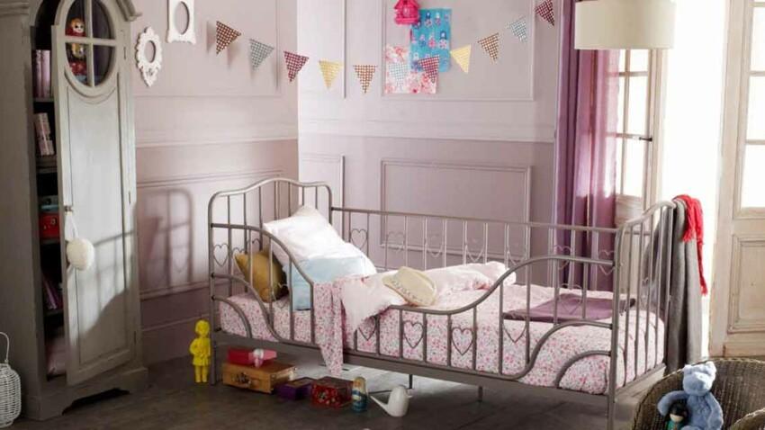deco de chambre pour enfant le charme