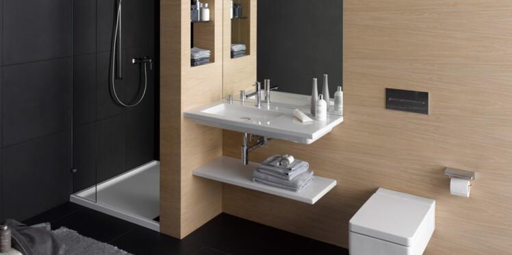 petites salles de bains nos idees deco