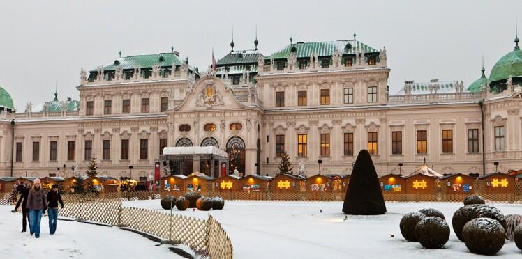 Visiter Vienne Nol Toute La Magie De LAutriche