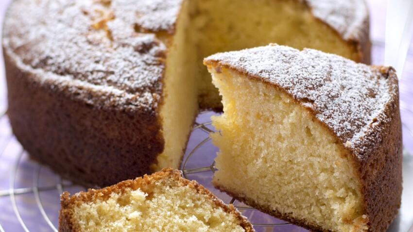 https www femmeactuelle fr cuisine recettes dessert gateau au yaourt thermomix 15676