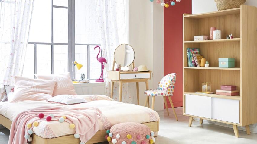 une chambre d ado de fille