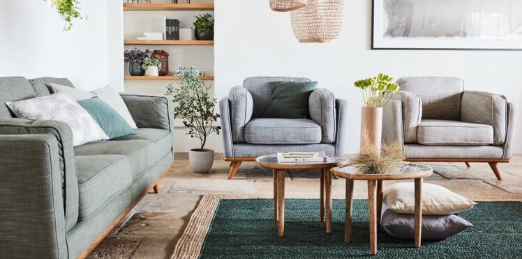 Ikea Maisons Du Monde Gifi Nos 30 Canapés Préférés De