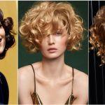 6 Coupes Pour Cheveux Boucles Qui Rajeunissent Femme Actuelle Le Mag