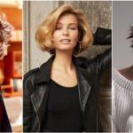 Coupe De Cheveux Les Plus Beaux Carres De L Automne Hiver 2019 2020 Femme Actuelle Le Mag