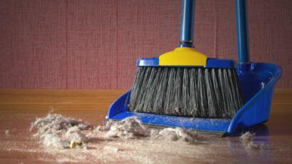pour nettoyer et detacher son parquet