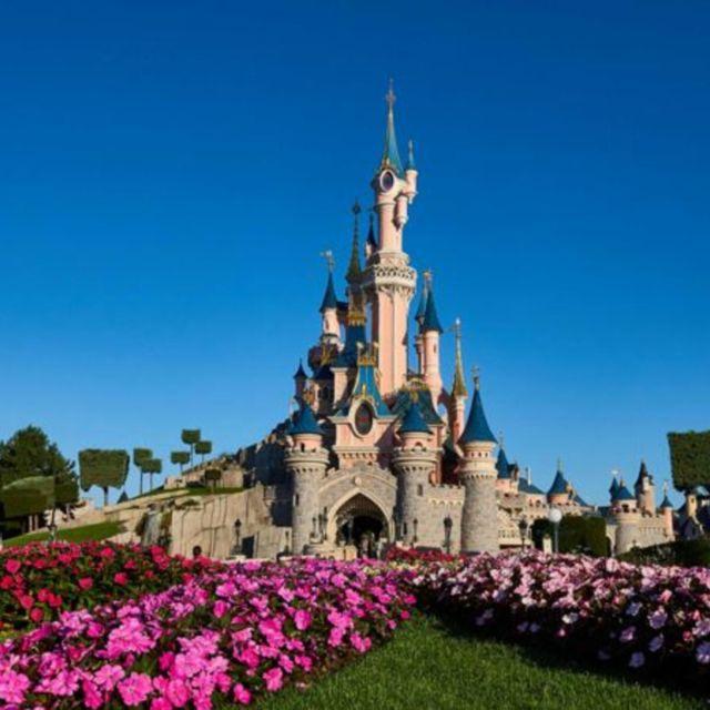 FEMME ACTUELLE - Disney : maquillages, coloriages, chorégraphies  occupez  vos enfants pendant le week-end de Pâques