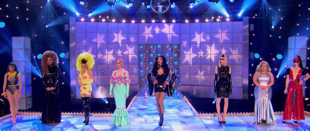 Image result for rpdr all stars 2 episode 1 runway