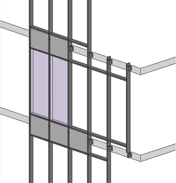 Curtain Wall Structure : Curtain wall structure gopelling