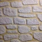 enduit imitation pierre ou fausse pierre