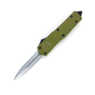 Canivete OTF CCT Liberdade Verde