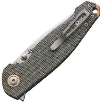 Canivete Viper Katla #V5982CG