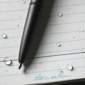 Caneta Rite In The Rain Bullet Pen #RITR96