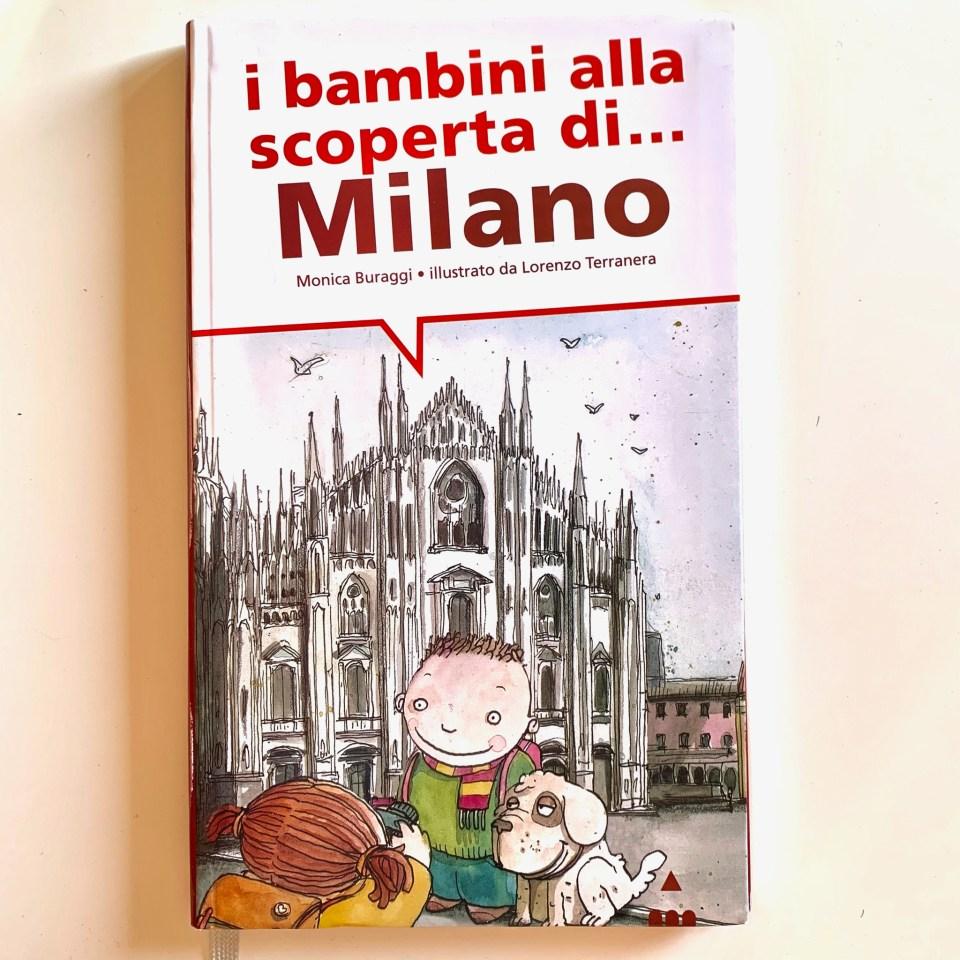 I bambini alla scoperta di Milano.