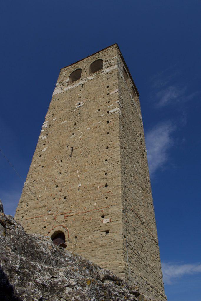 La Torre Campanaria.