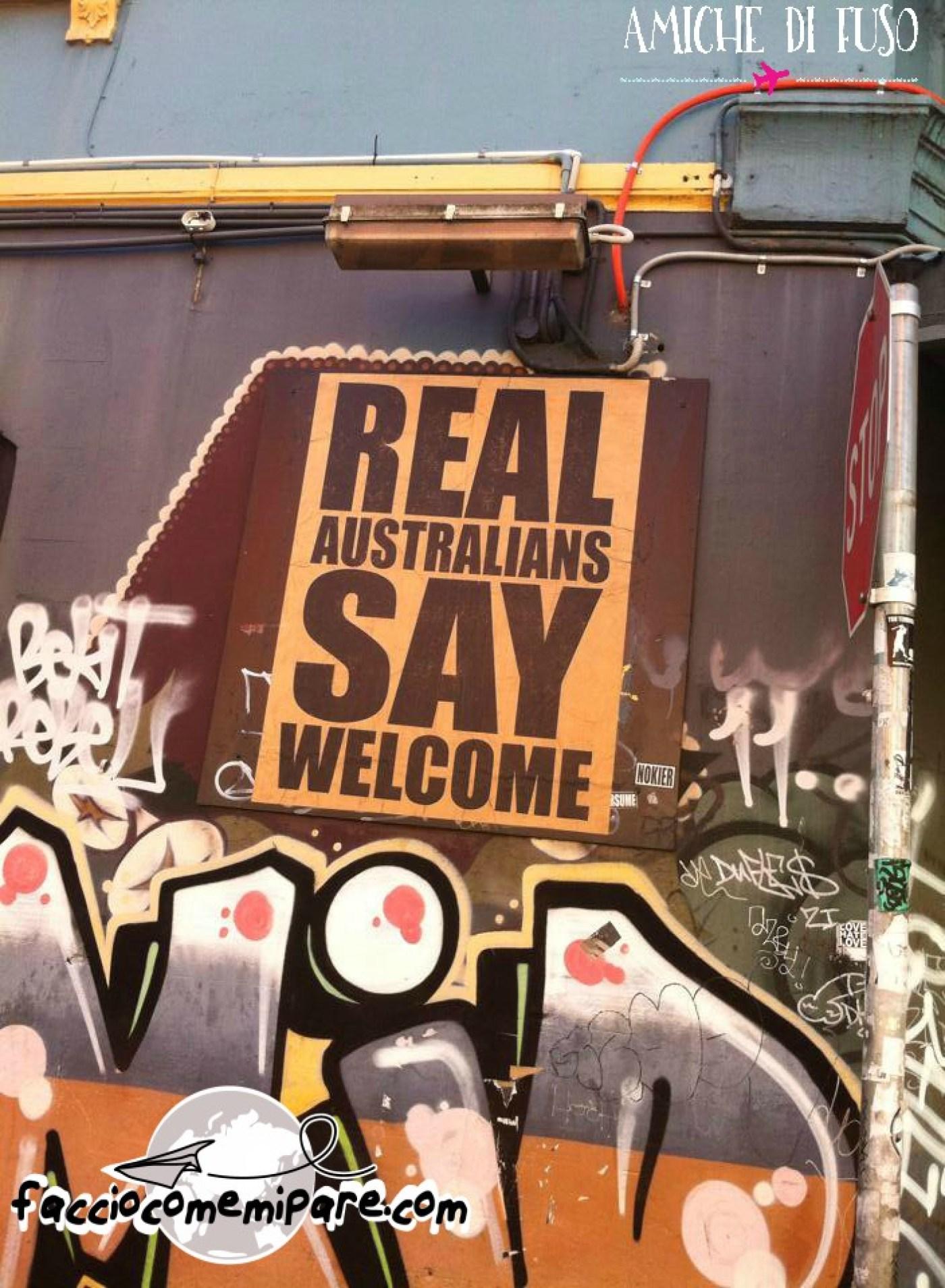 un anno in australia, vivere un anno in australia, faccio come mi pare, facciocomemipare.com, faccio come mi pare blog, blog expat, expat blog, expat, emigrare, vivere in australia, australia, melbourne, vivere a melbourne