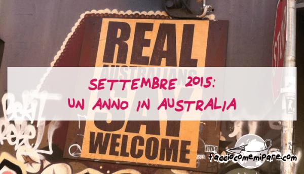 faccio come mi pare, faccio come mi pare il blog, expat blog, italiani all'estero, blog italiani all'estero, vivere all'estero, italiani in scozia, italiani in australia, whv australia, un anno in australia