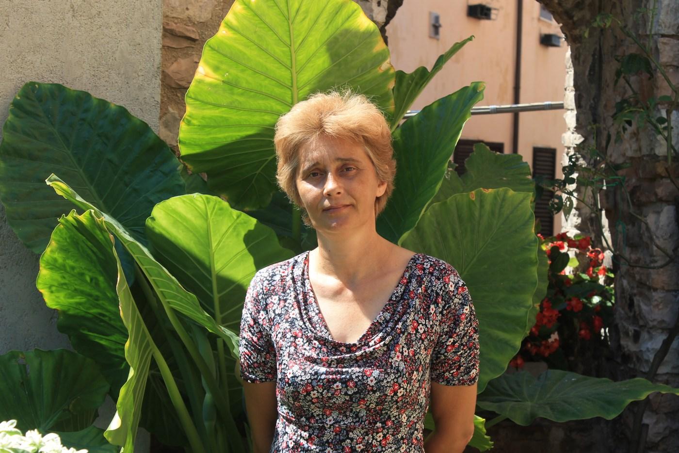 Liliana Nechita, Ciliegie Amare, libro di una badante in Italia, libri da leggere, libri belli