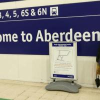 Fine di un espatrio ad Aberdeen