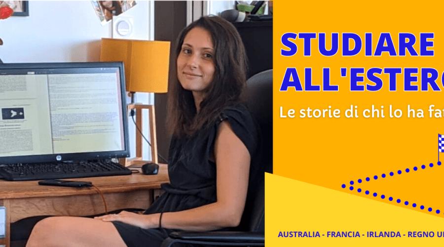 Studiare all'università all'estero, studiare in Francia, studiare nel regno unito, studiare in scozia, studiare in irlanda, studiare in australia, phd in francia, studiare in bretagna
