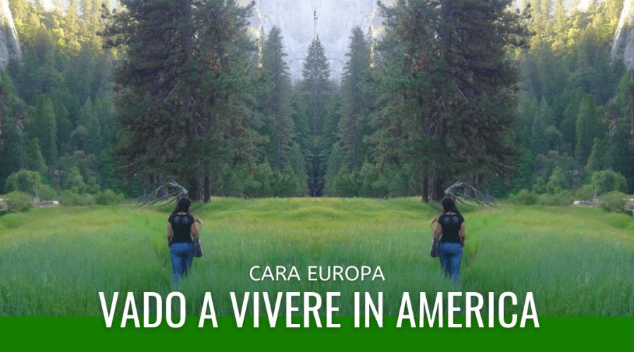 vivere in america, VIVERE NEGLI USA, TRASFERIRSI NEGLI USA, VIVERE IN AMERICA, ANDARE A VIVERE IN AMERICA, VISTO AMERICANO, GREEN CARD AMERICANA, europa o america