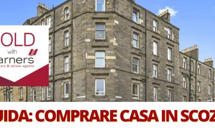 comprare casa scozia, mortgage advisor italiano, acquistare casa edimburgo, tasse casa scozia, lift scozia