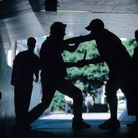 Etre témoin d'un conflit, d'une agression