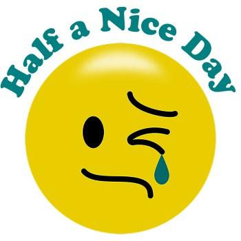 Half a Nice Day