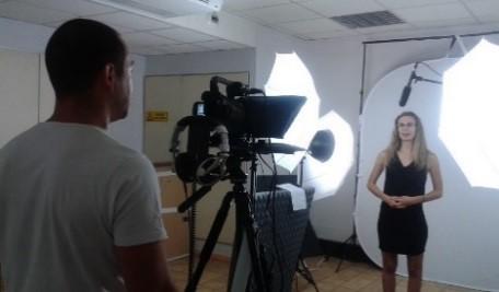 CV Vidéo Atelier FACE Sud Provence