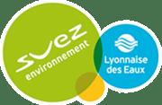 Logo Suez Lyonnaise des Eaux