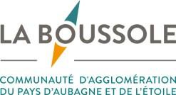 Le logo de La Boussole à Aubagne