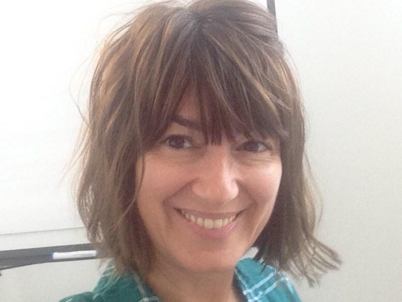 Christine Cabigiossu