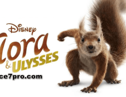 فيلم Flora & Ulysses 2021 مترجم HD اون لاين