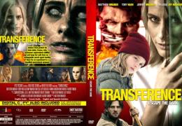 Transference Escape the Dark 2020