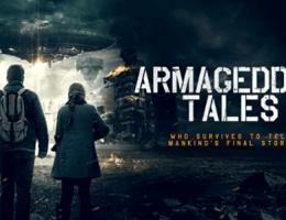 فيلم Armageddon Tales 2021 مترجم HD اون لاين