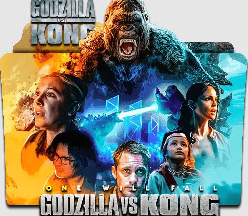 فيلم Godzilla vs. Kong 2021
