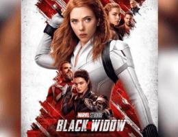 فيلم Black Widow (2021)
