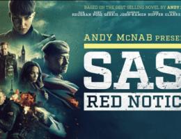 فيلم SAS: Red Notice Trailer (2021)