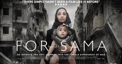 فيلم For Sama
