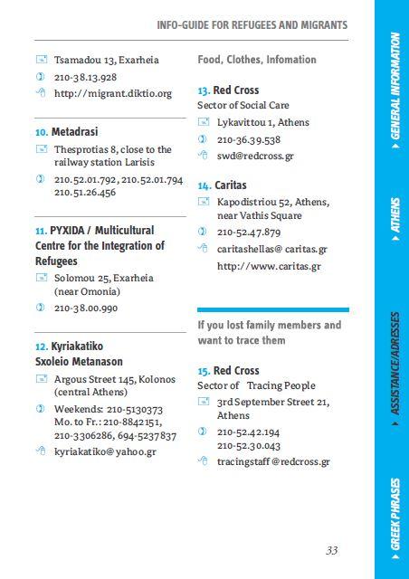 handbuch für flüchtlinge seite 33