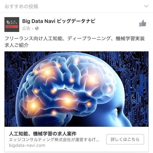 Big Data Navi ビッグデータナビ