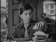 Roddy McDowall in How Green Was My Valley (1941).